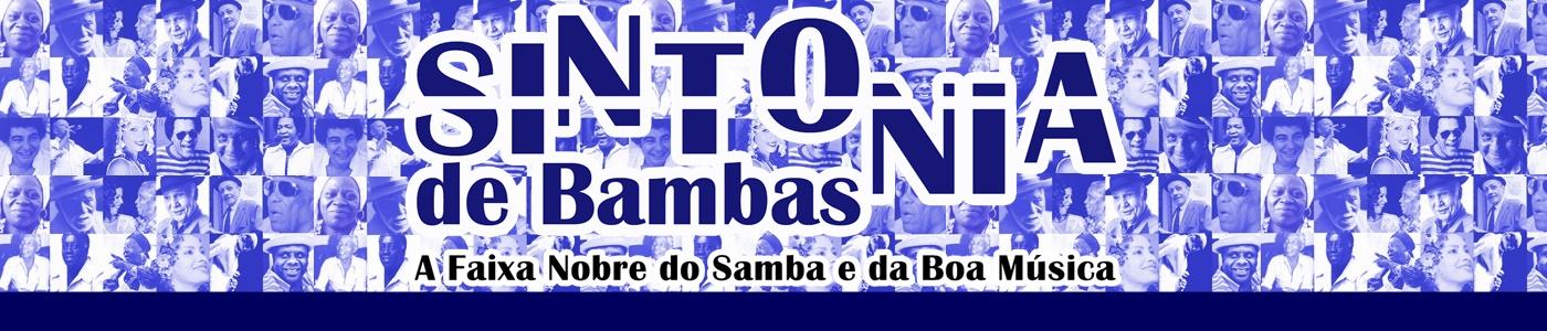 Sintonia de Bambas